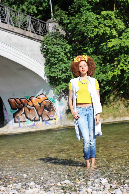 fatimayarie-afro-floralwreath-flowerpower-jeans-vest-yellow-croptop-img_9159