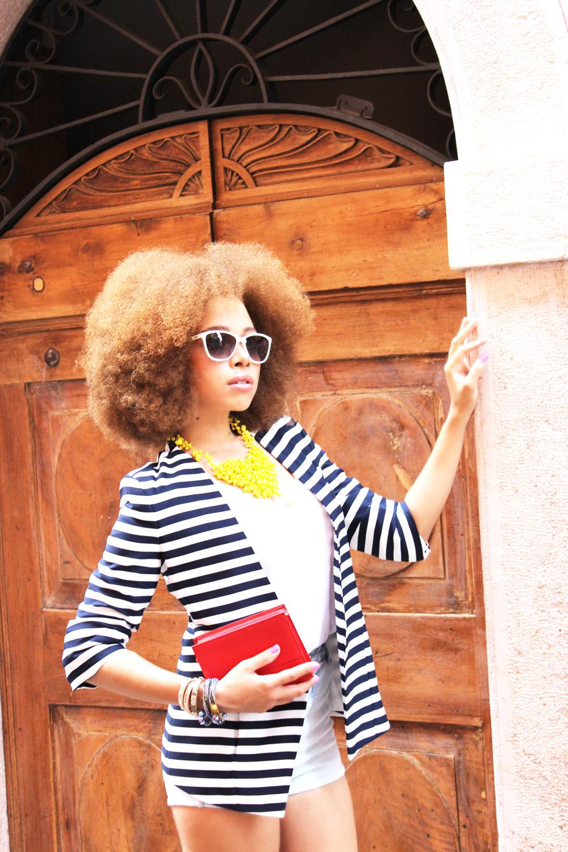 fatimayarie-afro-moschino-italia-stripedblazer-jeansshorts-img_0072