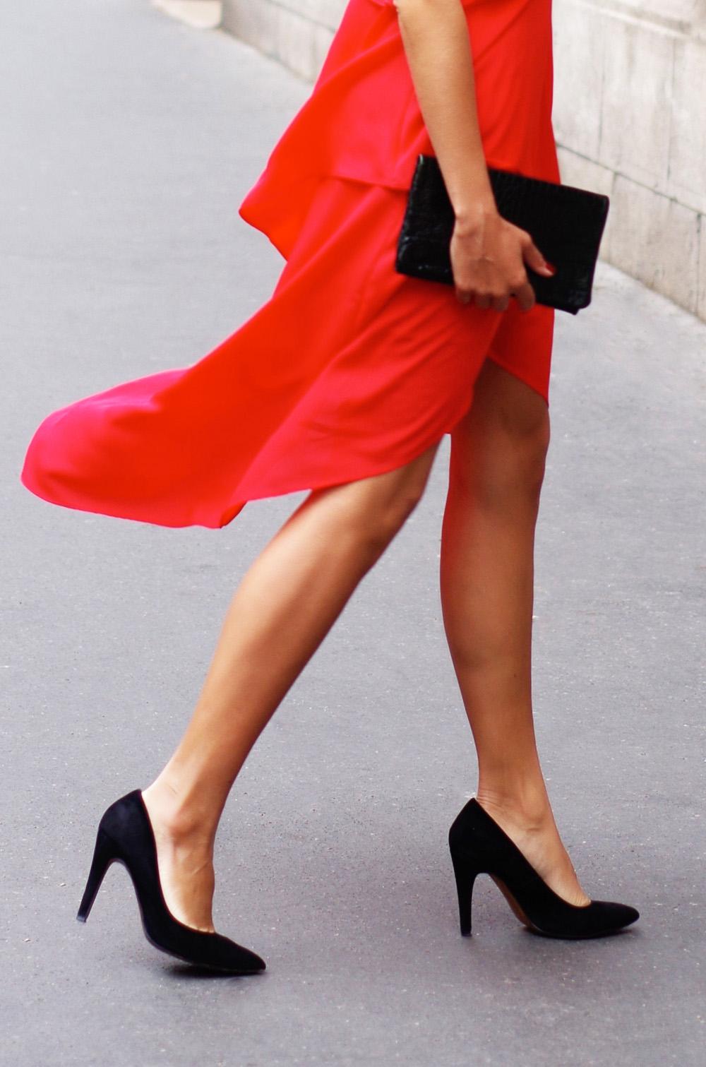 fatimayarie-legs-blackhighheels-coral-summerdress-abro-imgp0751