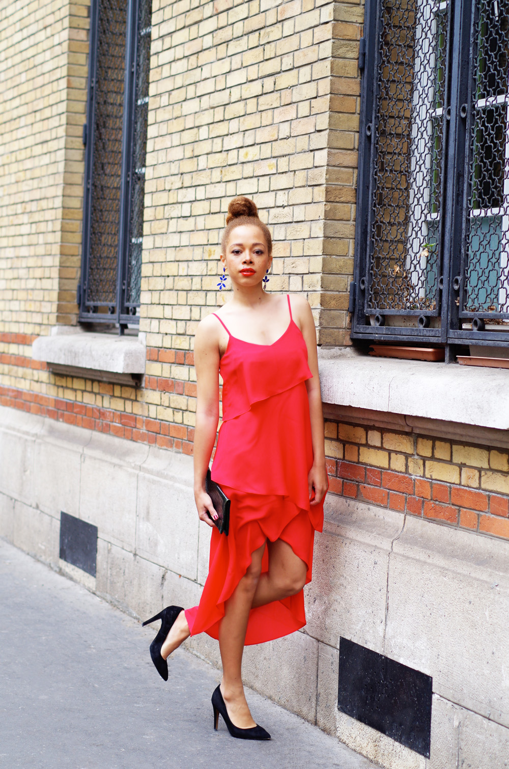 fatimayarie-manoukian-summerdress-coral-mixedgirl-fashionblog-paris-imgp0756