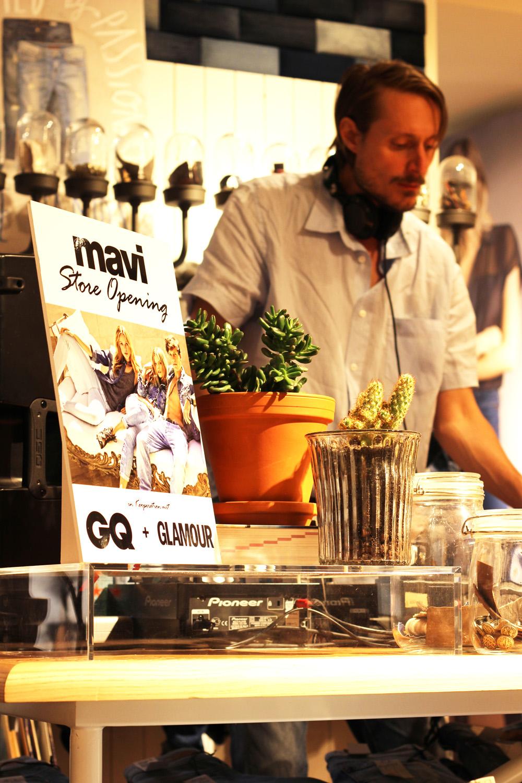 Mavi Store Opening | Munich