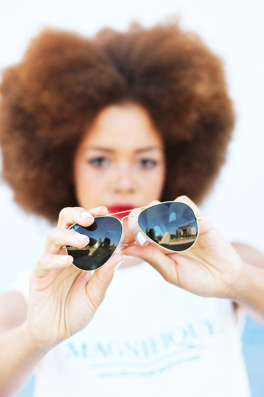 fatimayarie-rayban-aviator-sunglasses-afrohair-naturalcurls-redhair-img_8549