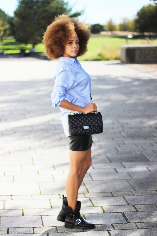 fatimayarie-royrobson-blue-mensshirt-naturalhair-miniskirt-fashionblog-img_3388