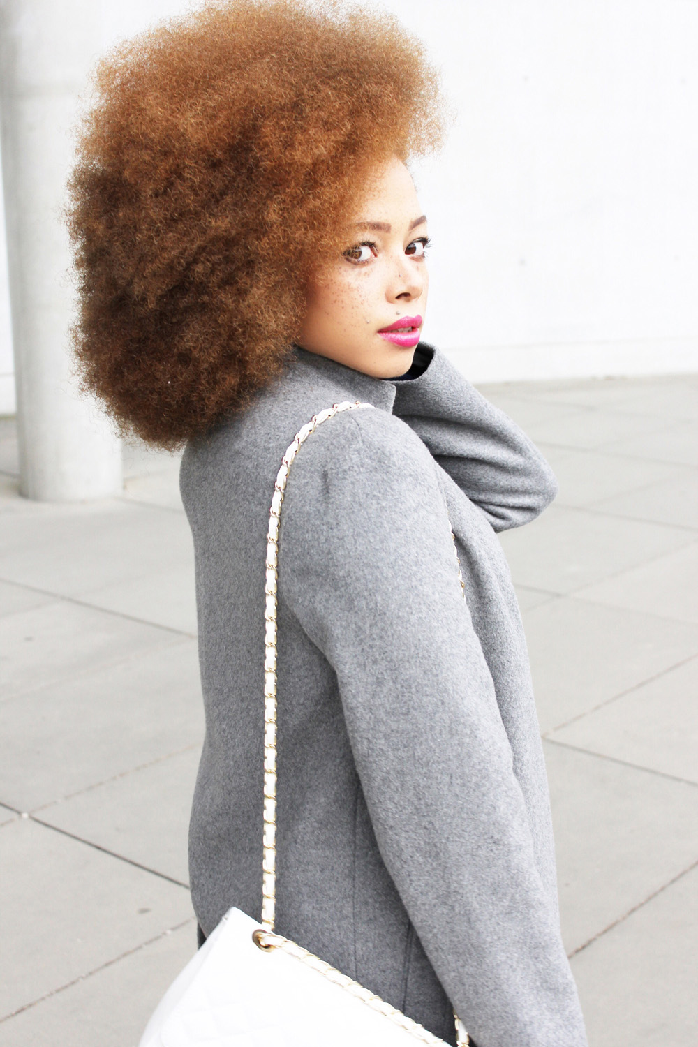 fatimayarie-afro-redcurls-greycoat-white-chanel-bag-img_3515
