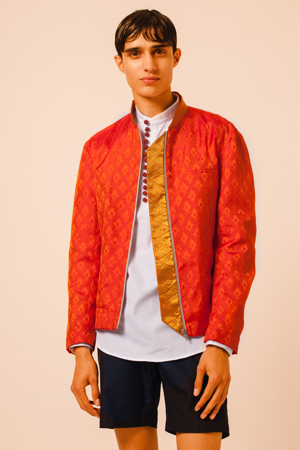 fatimayarie-advanilondon-menswear-red-jacket-shorts-bombay-img_2357