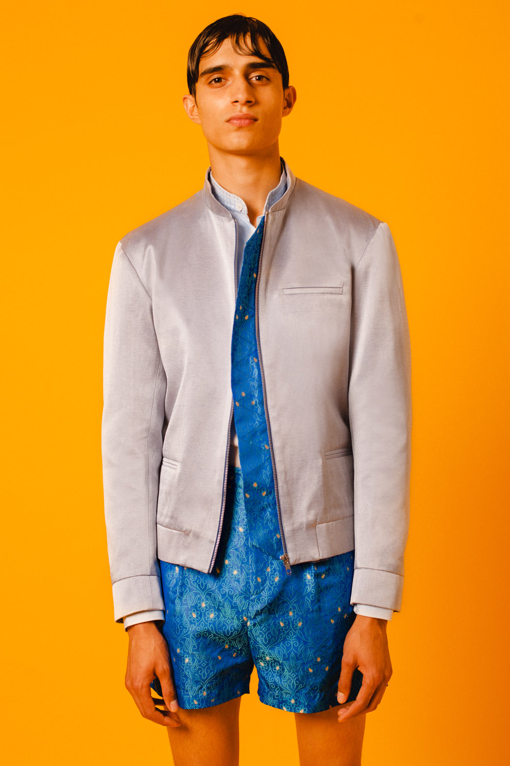 fatimayarie-advanilondon-silver-jacket-blueshorts-menswear-img_1779